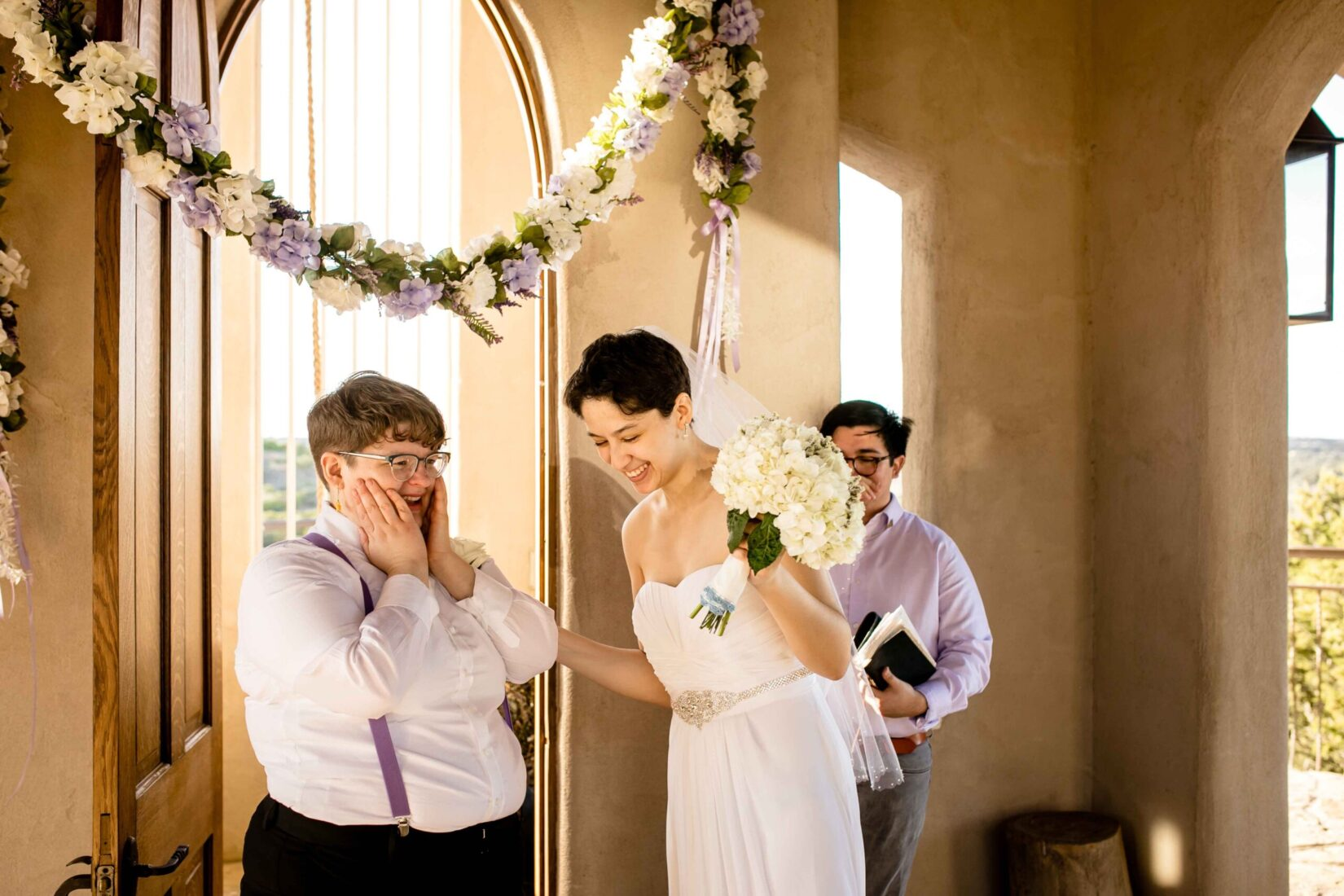 Austin LGBT Wedding Photographer