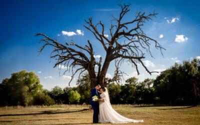 Wedding in Belton