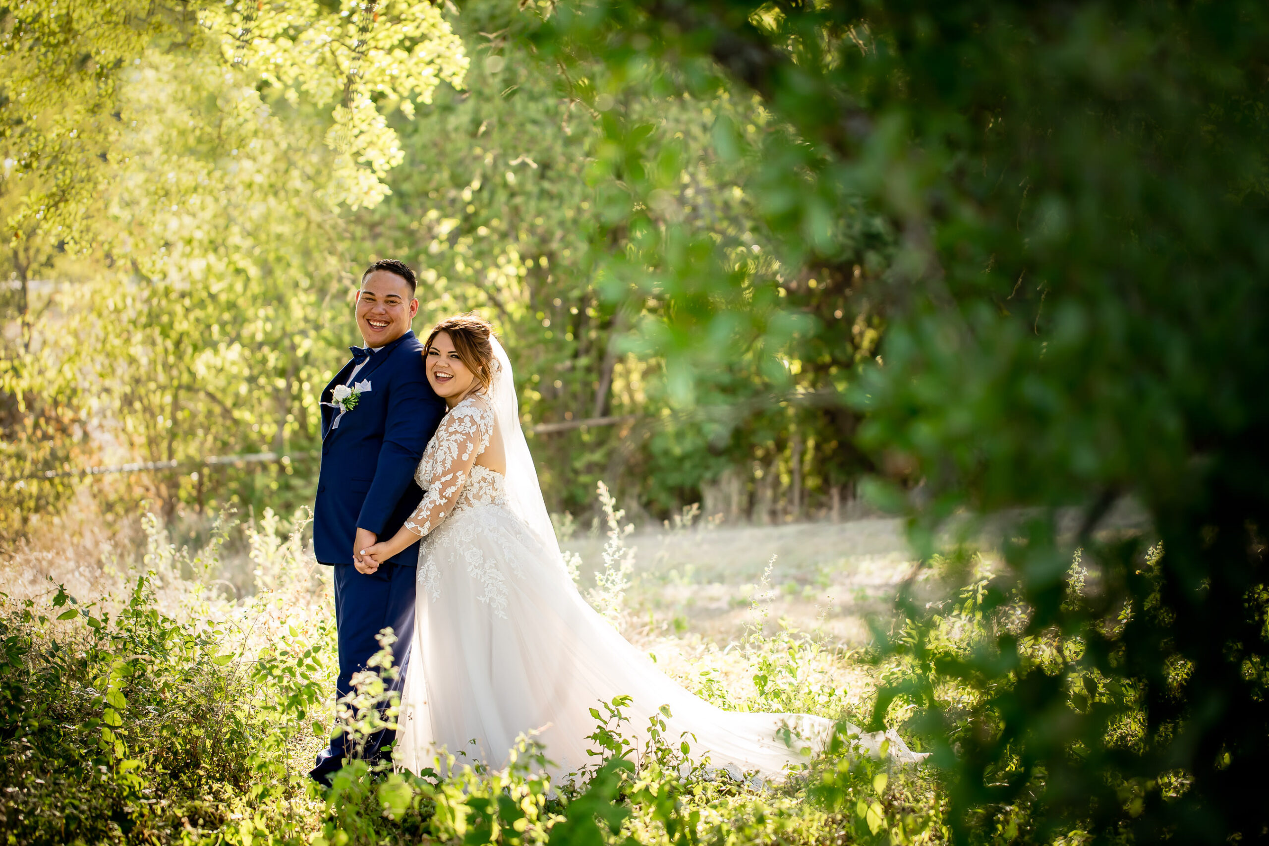 Wedding in Belton, Texas