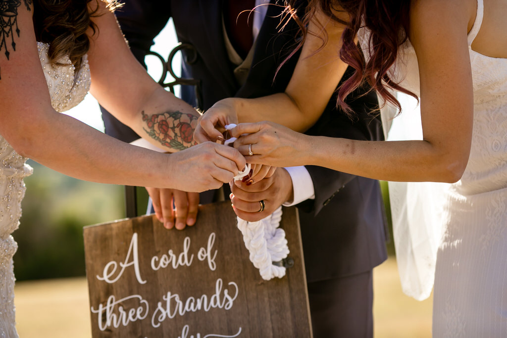 Planning a Polyamorous Wedding