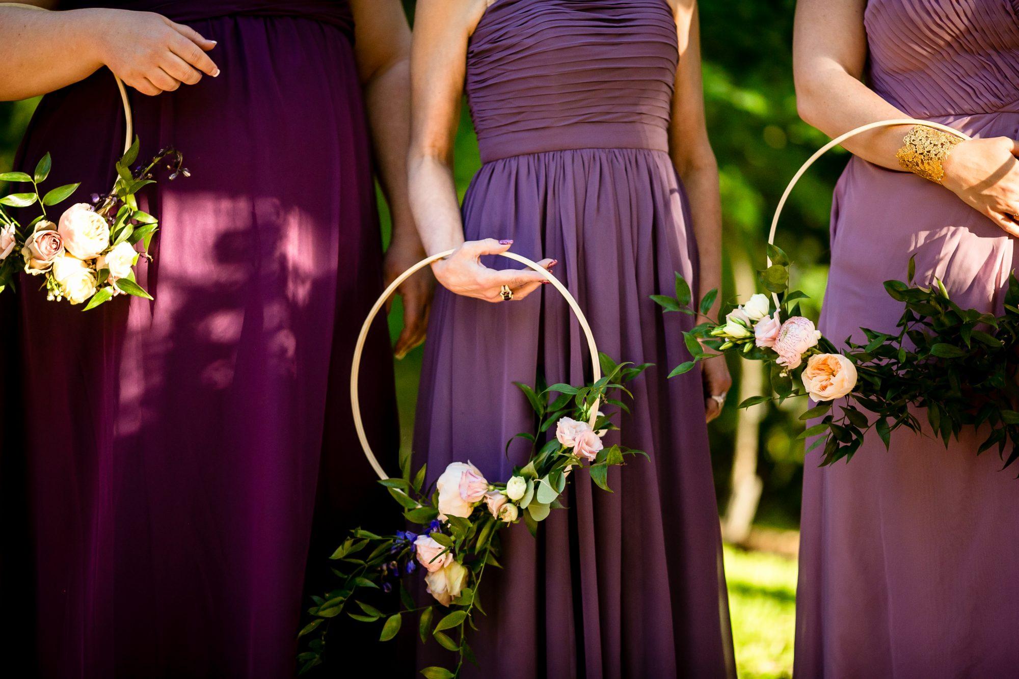 Flower Bouquet Alternatives