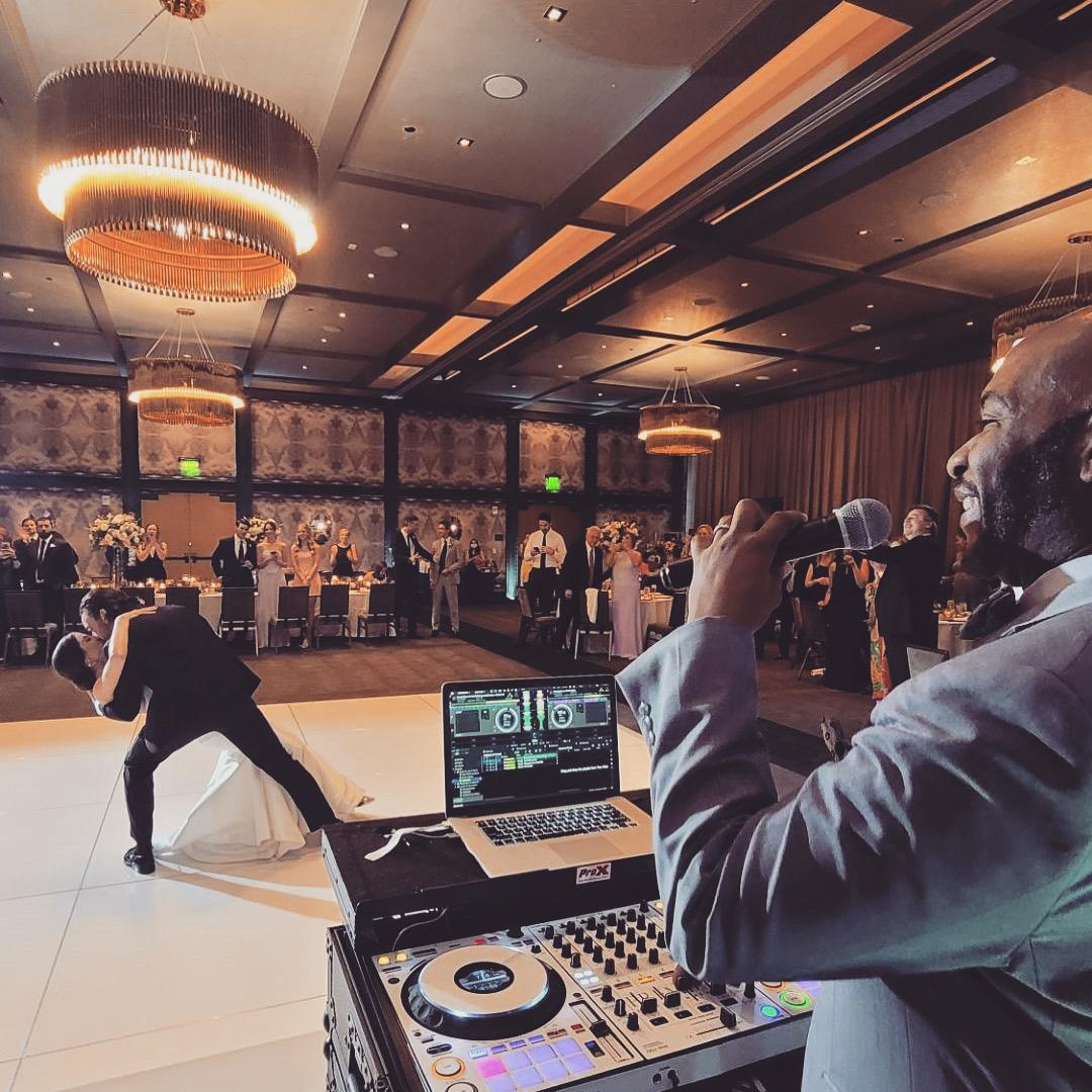 Austin Wedding DJ