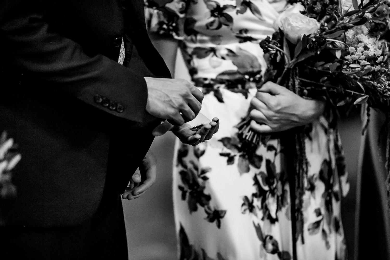 offbeat wedding ceremony ideas