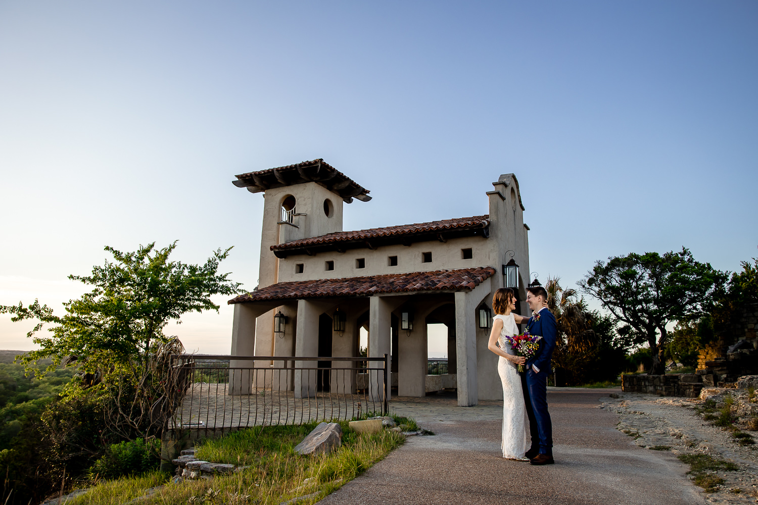 Everything You Need to Know About Weddings in Austin